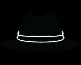 Fedora Hats