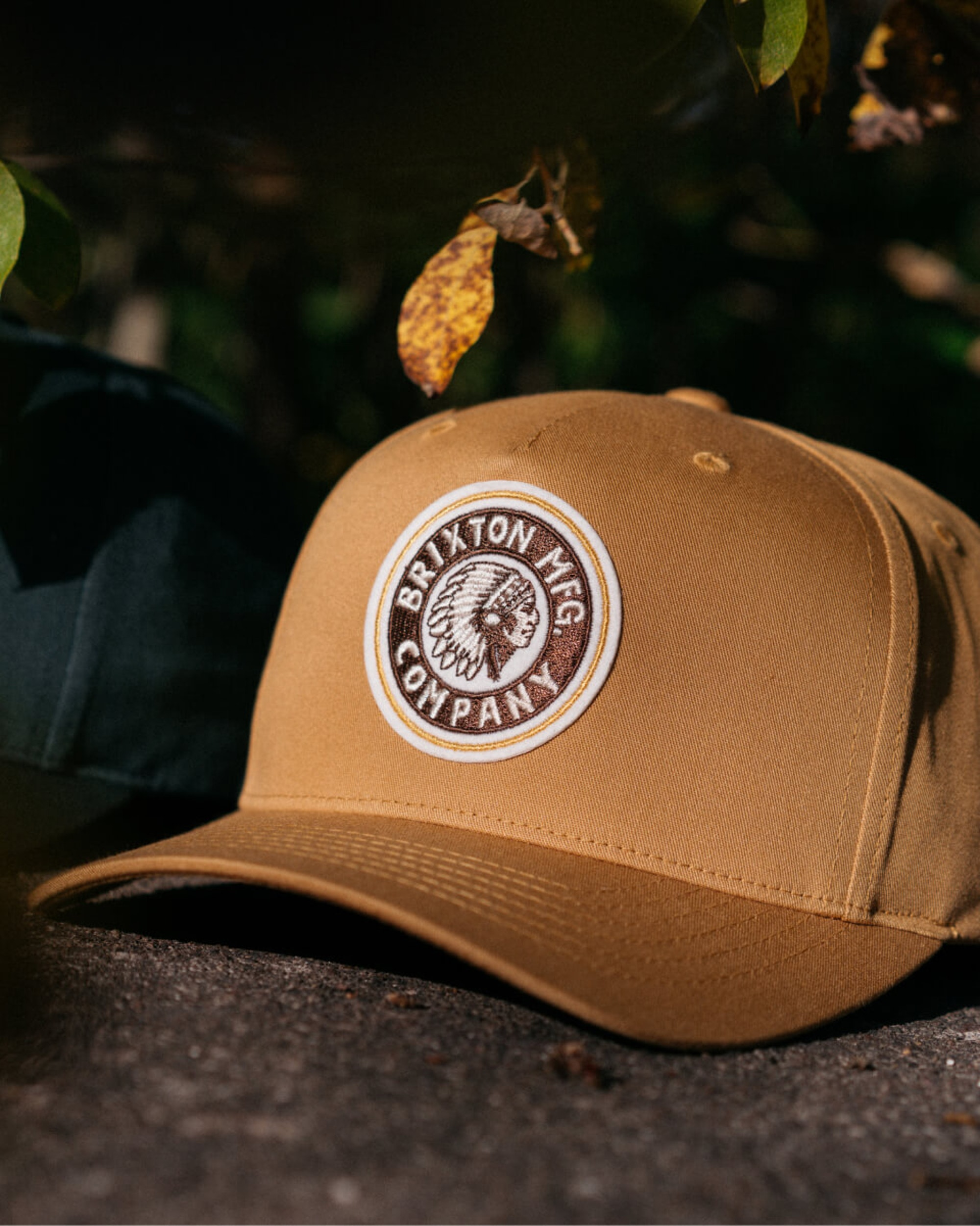Hatstore Exclusive x Brixton Rival Fall Feeling