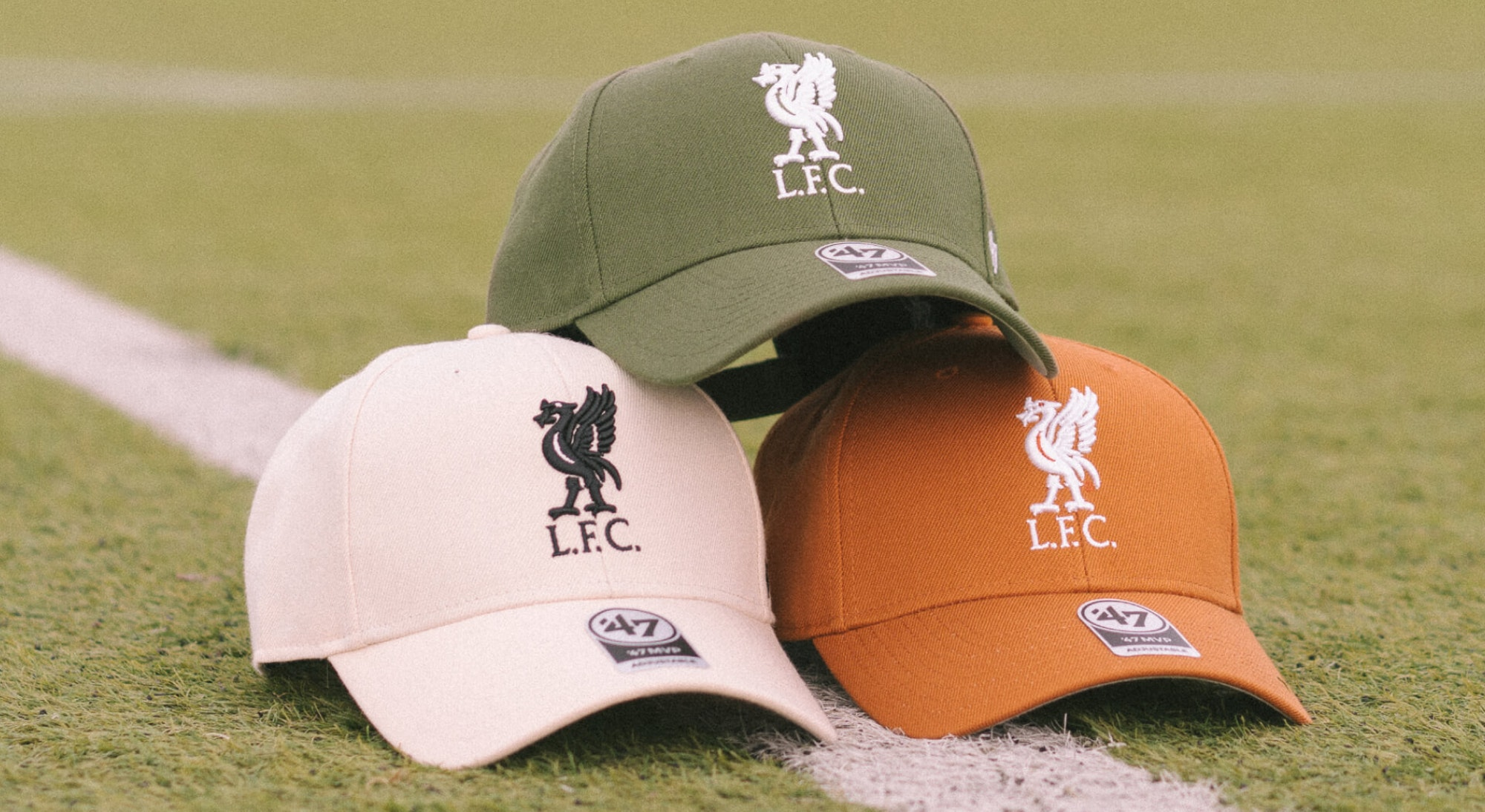 Hatstore x '47 Liverpool Fall 2020