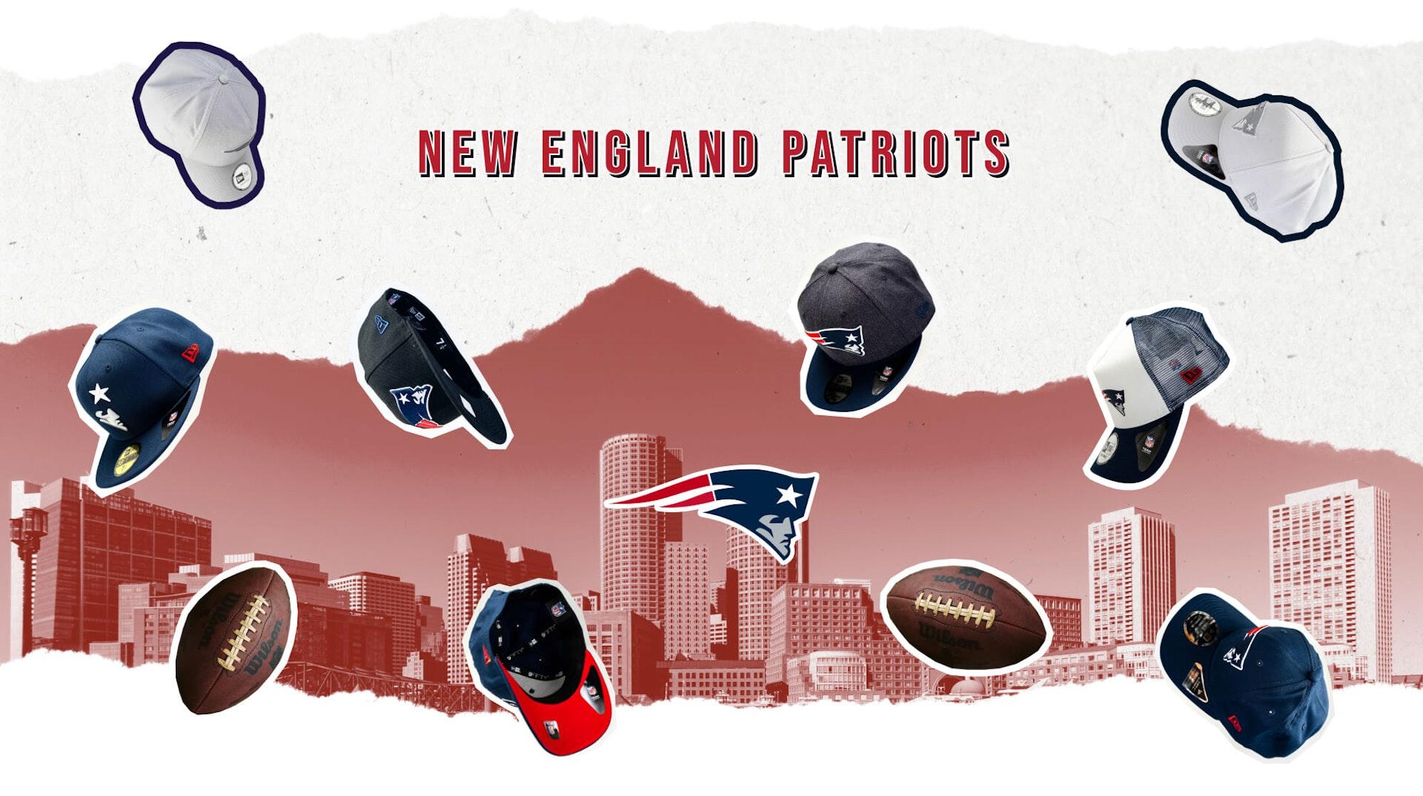 Hatstore x Boston | City of Champions