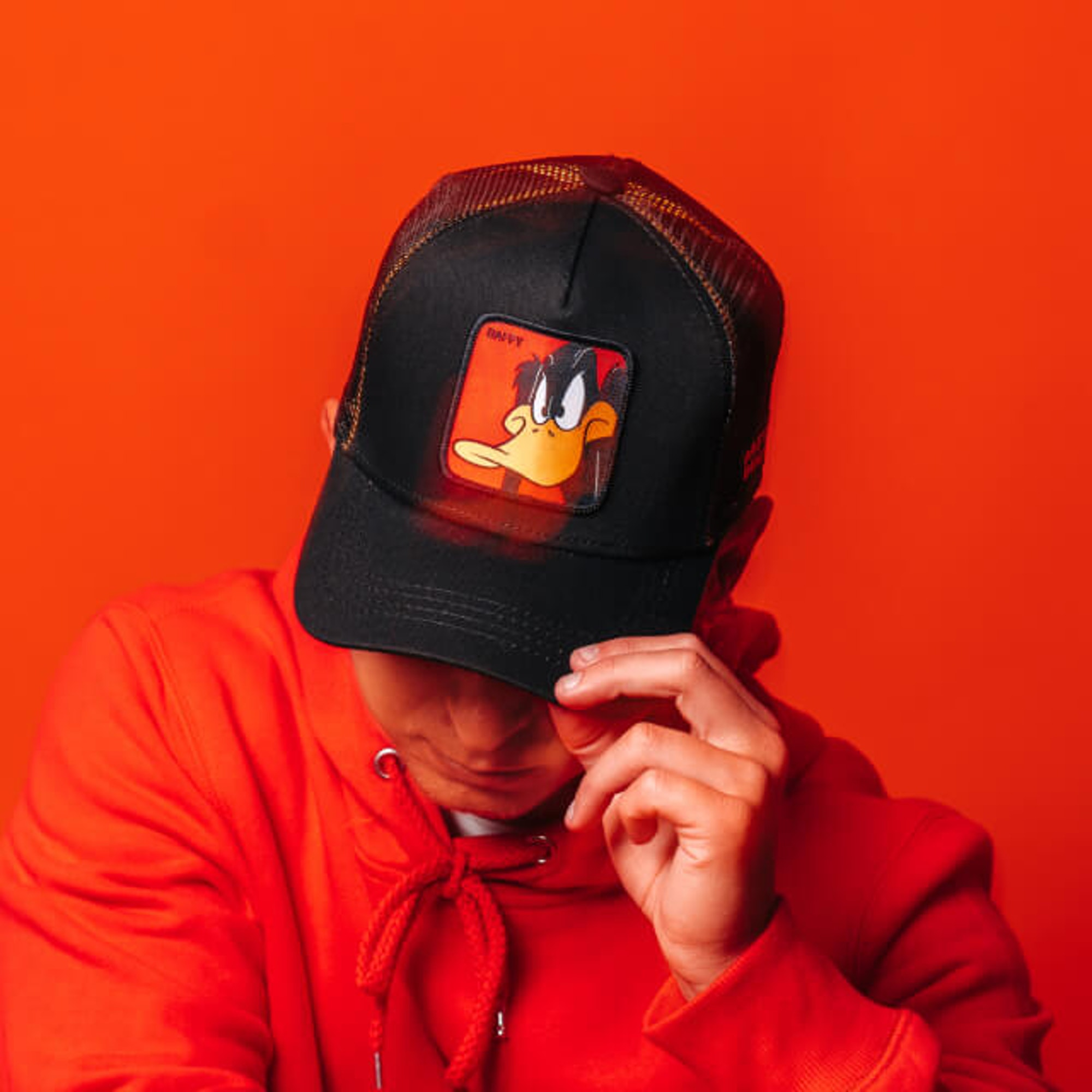 Hatstore x Capslab | One Cap To Rule Them All